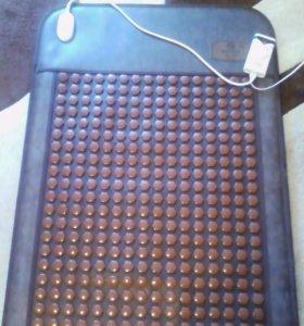 Лечебный согревающий турманиевый мат NM-2500