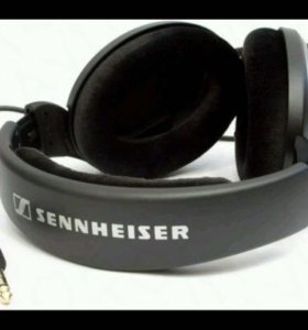 Sennheiser hd558