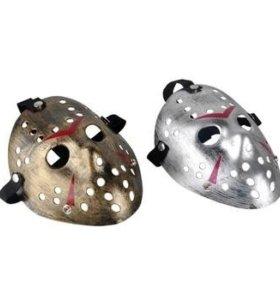 Новая маска маскарадная карнавальная Джейсон