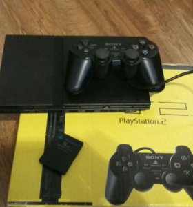 Sony Play Station 2