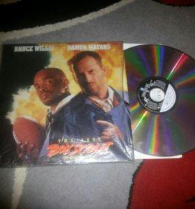 LD диски
