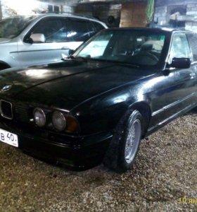 BMW 5 серия, 1993