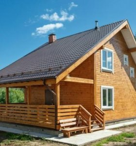 Строительство Надёжные каркасные дома