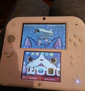 Nintendo 2DS торг, обмен