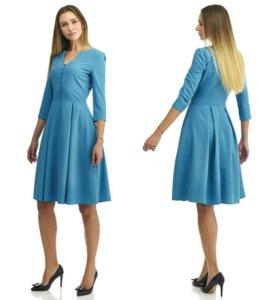 Платье на высокий рост