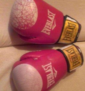 Перчатки боксёрские оптом