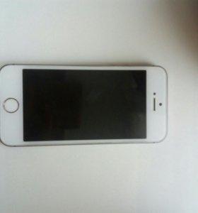 Айфон 5s(16)гб.
