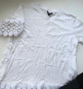 футболка Topshop