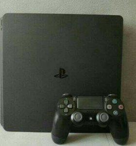 PS4 Sony на гарантии.