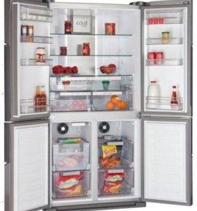Ремонт Стиральных машин Холодильников на выезде