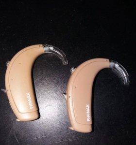 слуховые аппараты PHOHAK Versata Art SP