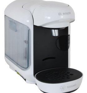 Кофемашина капсульная Bosch TAS 1204 Tassimo vivy