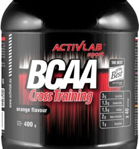 Спорт питание BCAA Cross Training