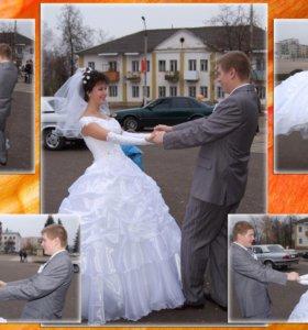 Видео съемка свадеб и других мероприятий