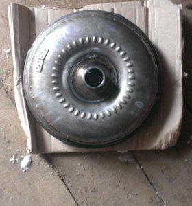 Гидротрансформатор для mazda 6