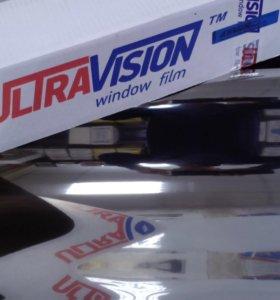 Тонировка Ultra Vision