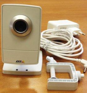 Сетевая камера AXIS M1011