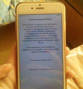 Айфон 6,16 Гб