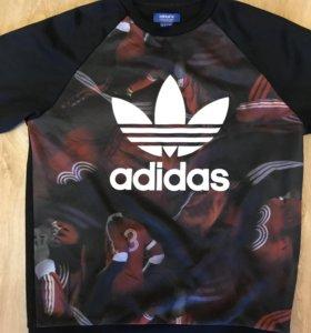 Кофта Свитшот (толстовка) Adidas Originals
