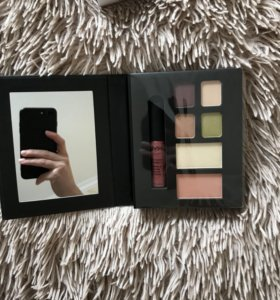 Nyx L'Oréal kiko benefit