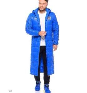 Спортивное пальто Adidas