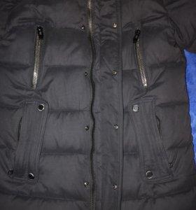 Куртка зимняя мужская фирменная Aiksasi