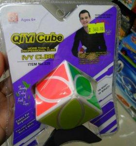 Qiyi cube professional ivy cube
