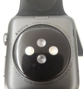 Часы Apple Watch Sport 42 мм