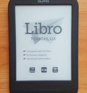 Qumo Libro Touchlux cенсорный с подсветкой