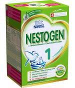 Молочная смесь Nestogen 1 с рождения 700 г