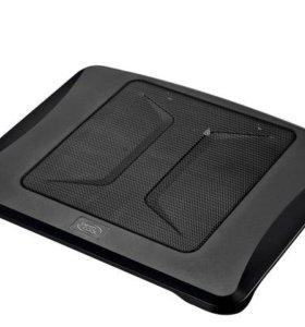 вентилятор для ноутбука deepcool 15.6