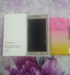 Телефон Samsungs j7  6