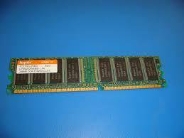 DDR Hynix 333Mhz 256Mb (hymd23264B8J-J)