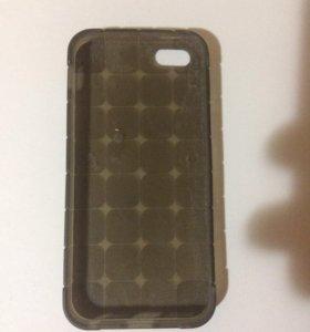 Чехол IPhone 5-5s- 5se