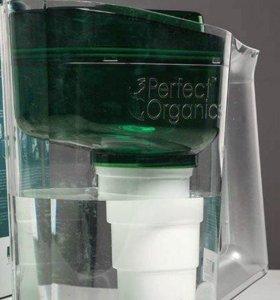 Фильтр для очистки воды на основе графенов!
