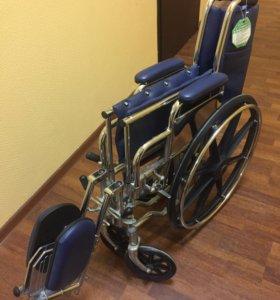 Новое кресло-коляска для инвалидов Amrus (США)