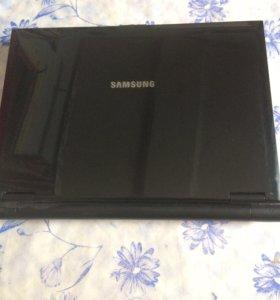 Ноутбук Samsung R25 plus