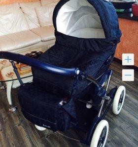 Итальянская коляска