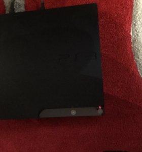 Аренда PlayStation 3
