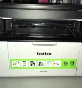 Принтер Brother DCP-1610W series USB.