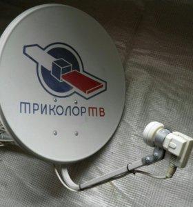 Антенна Триколор ТВ