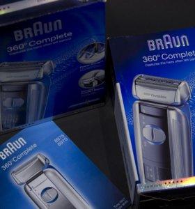 Бритва Braun Complete 8970 Series 5 новая