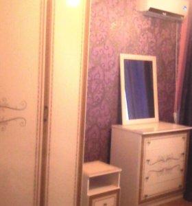 Шкаф кровать комплект
