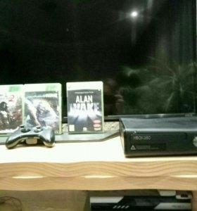Xbox 360 обмен