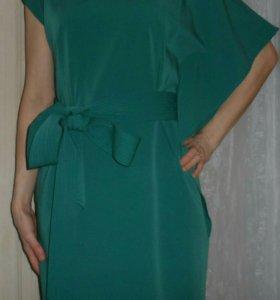 Платье вечерние р.48