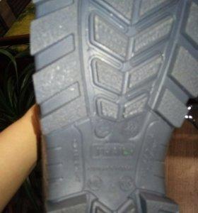 Продам рабочие ботинки 45 размер