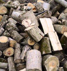 Продажа дров, клен. Любое количество.