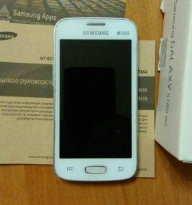 Samsung Galaxy Star Plus (gt-s7262) Duos