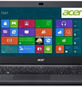 2 ноутбука: Acer и DNS