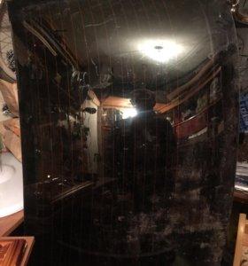 Заднее стекло ваз 2110
